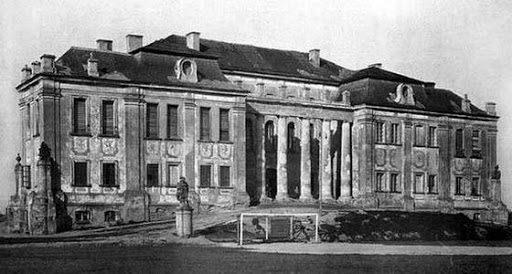 Замок князів любомирських